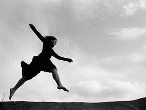 טיפ 31 – כדי ללמוד תנועה חדשה, בצע אותה בהגזמה