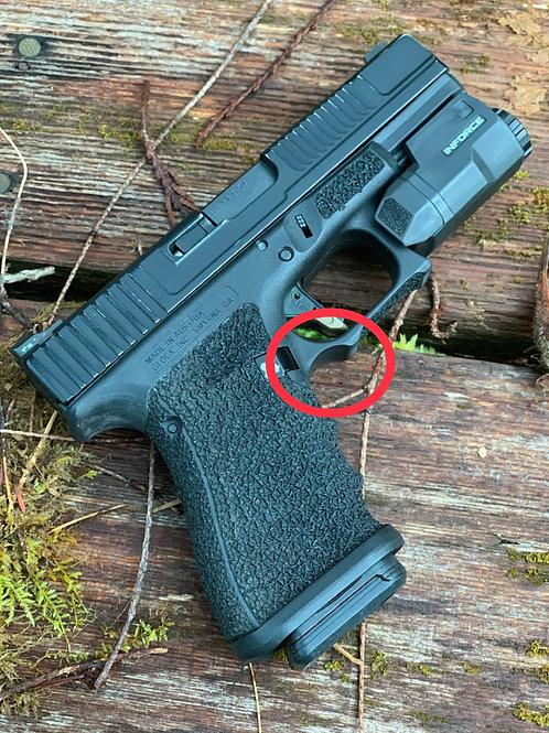 """Glock"" Knuckle Undercut ONLY"