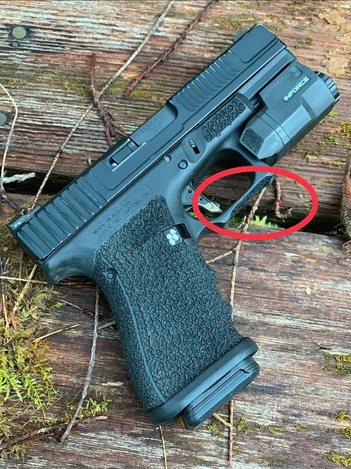 Trigger Guard Undercut ONLY