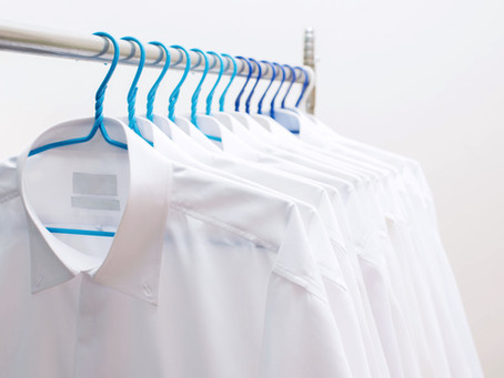 Laundry Tips for Cleaner Clothes