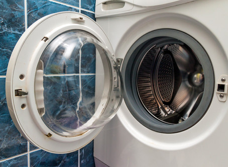 How to Clean your Washing Machine ?