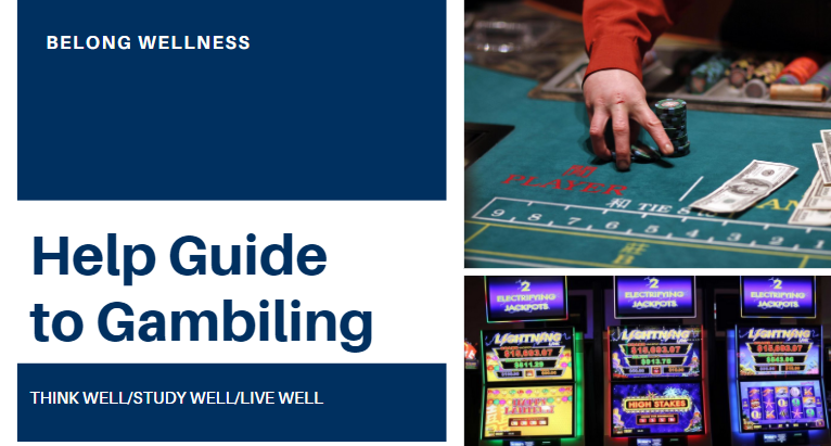 Help Guide to Gambling Addiction