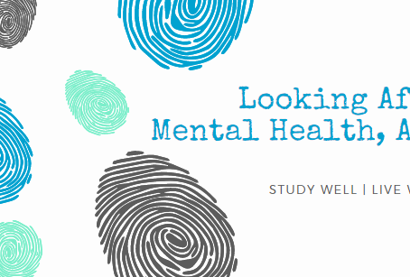 Look after your mental health, Australia!!