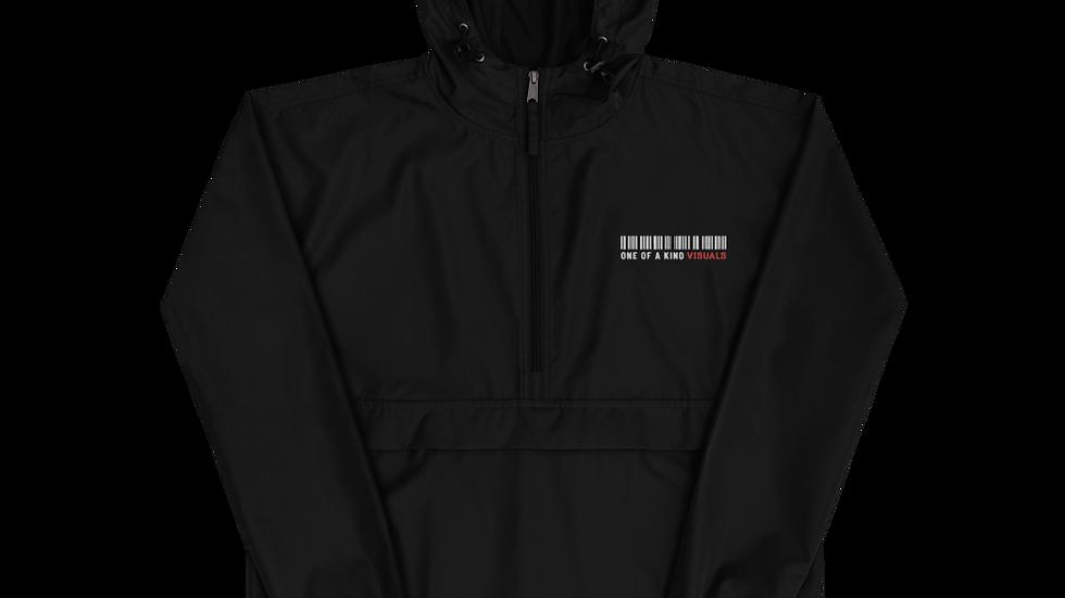 OKV Windbreaker jacket