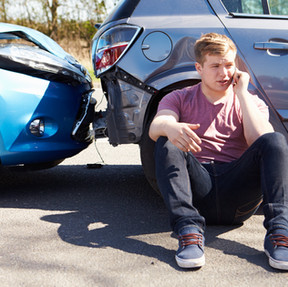 What Should I Do If I Am In A Car Or Truck Accident?