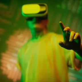 Virtual Reality Helps Wind Turbine Safety