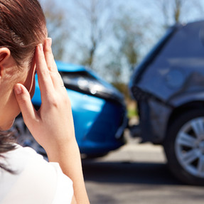 Why Should I Contact An Attorney After A Car Or Truck Wreck?