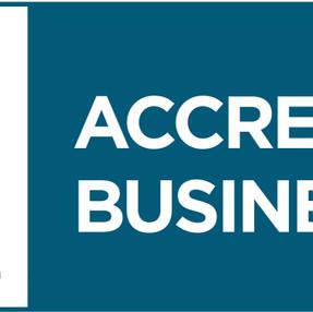 The Morgan Legal Group PLLC Receives Better Business Bureau Accreditation