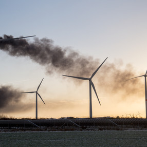 Who Can I Sue For A Wind Farm Accident?