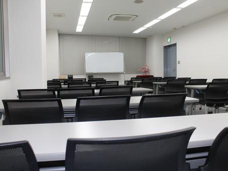 3F 貸会議室 第1第2会議室