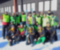 Erzgebirgsdreikampf-Sportcamp Erzgebirge
