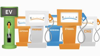 Clean Fuels Ohio 2016 Policy Recap