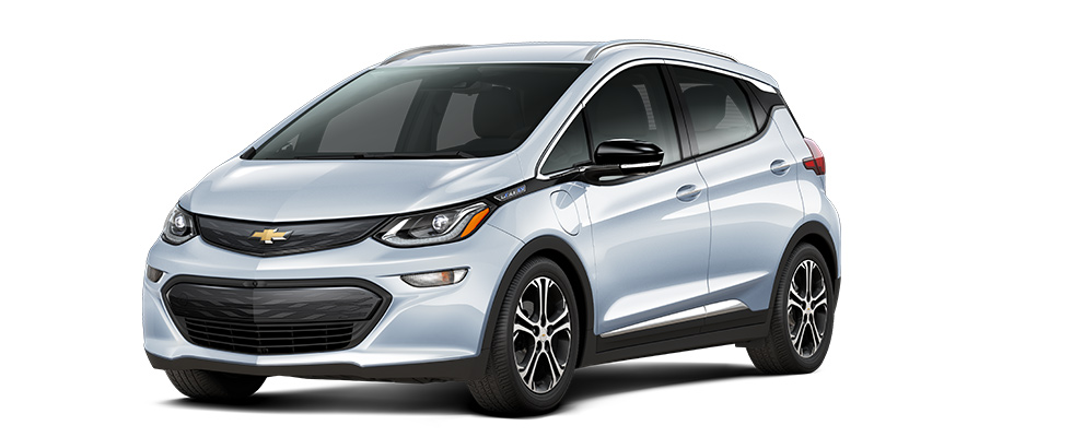 Gm Releases 240 Mile All Electric Chevrolet Bolt Clean Fuels Ohio Alternative Advanced 3pl Policy Advocate