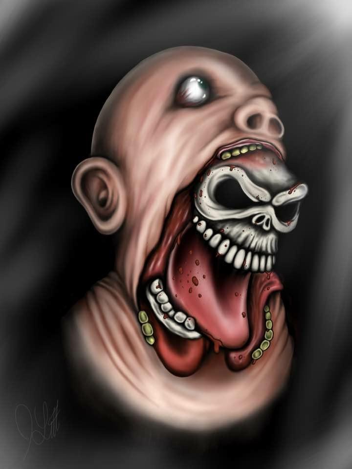 Inner Skull
