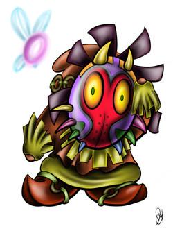 Zelda Shyguy