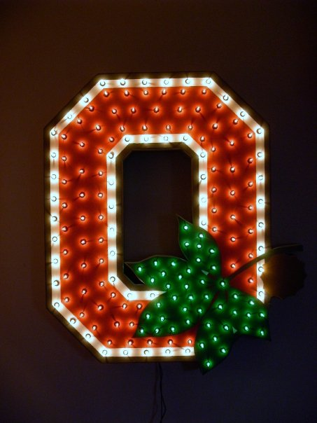 Ohio State Light