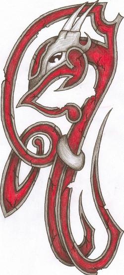 Nordic Sketch