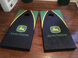 John Deere Cornhole Boards