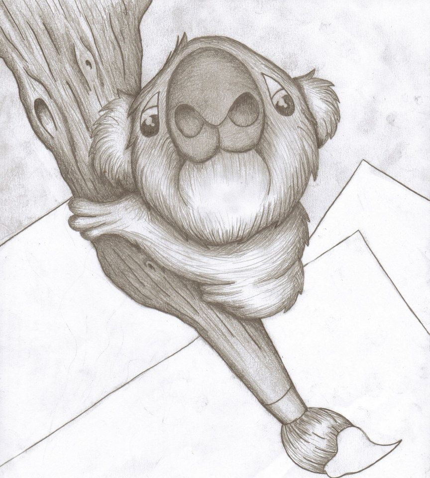 Kola Sketch