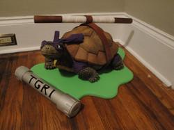 Baby Donatello