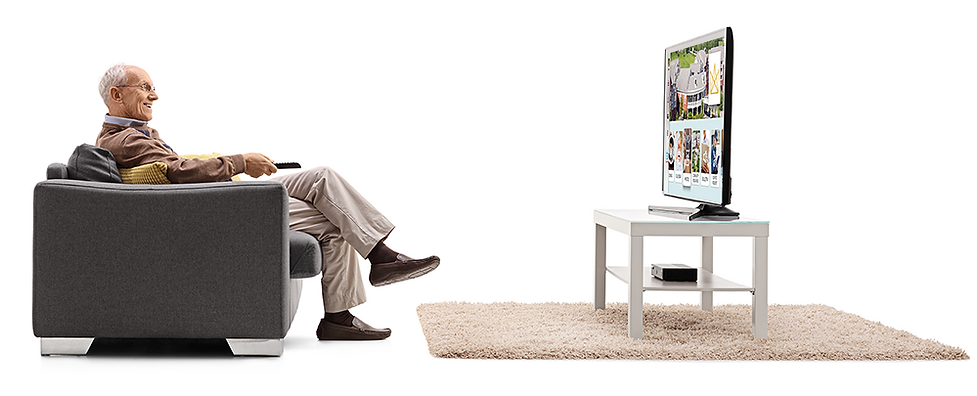 man with remote digital signage.png