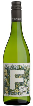 Forager - White - African Pride Wines