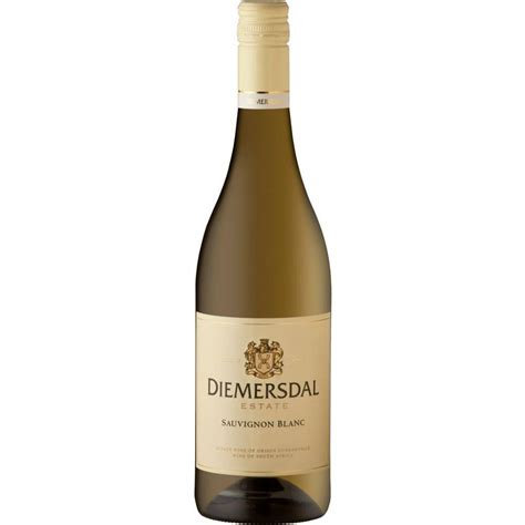 Diemersdal - Sauvignon Blanc
