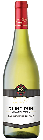 Rhino Run - Sauvignon Blanc - Organic