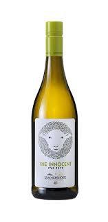 Lammershoek - The Innocent - White Blend - CVS