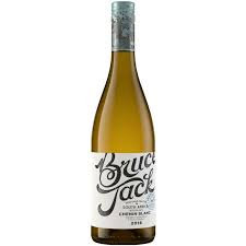 Bruce Jack - Chenin Blanc