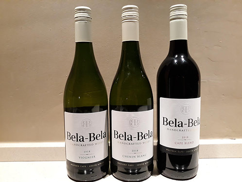 Bela-Bela - Chenin Blanc
