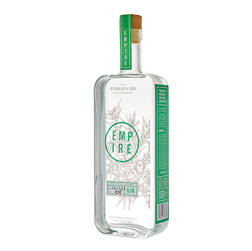Pienaar & Son Empire Gin