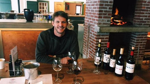 Miles Mossop Wines - Interview