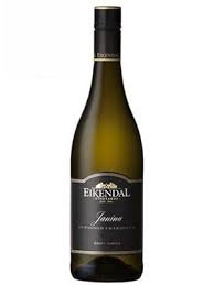 Eikendal - Janina -Unwooded Chardonnay