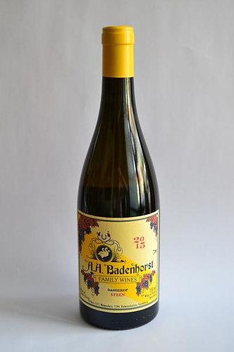 AA Badenhorst Family Wines - Dassiekop - Steen