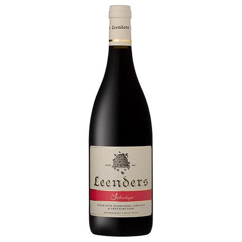 Leenders - Sielverkoper