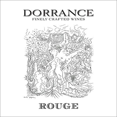 Dorrance - Rouge