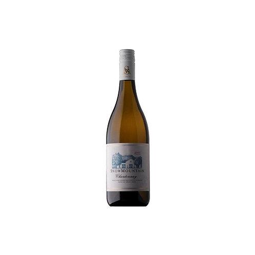 Nabygelegen - Snow Mountain - Chardonnay