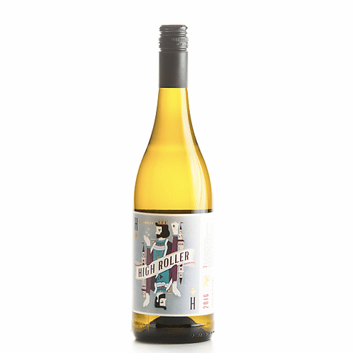 Blackwater - Highroller - Sauvignon Blanc