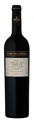 Nabygelegen - Seventeen Twelve - 1712