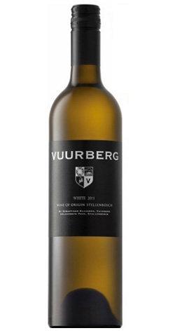 Vuurberg - White