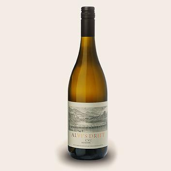 Alvi's Drift - Chardonnay - Reserve