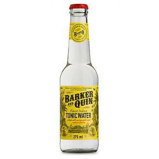 Barker & Quin Tonic Water