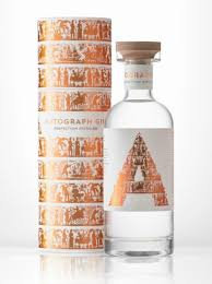 Autograph Gin