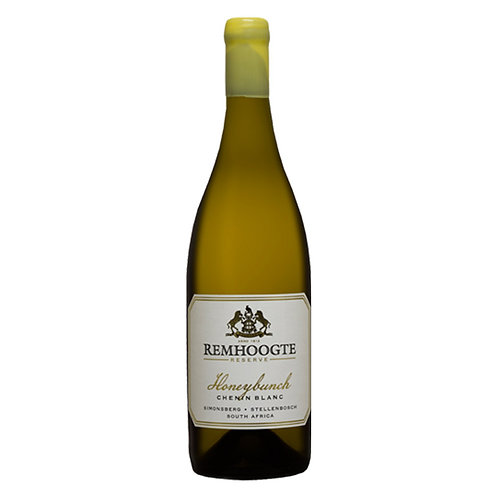 Remhoogte - Honeybunch - Chenin Blanc