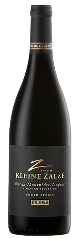 Kleine Zalze - Vineyard Selection - Shiraz - Mourvedre - Viognier