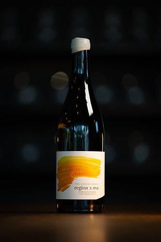 Ahrens Family Wines - Region X OVC - Old Vine Chenin Blanc