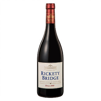 Rickety Bridge - Pinotage