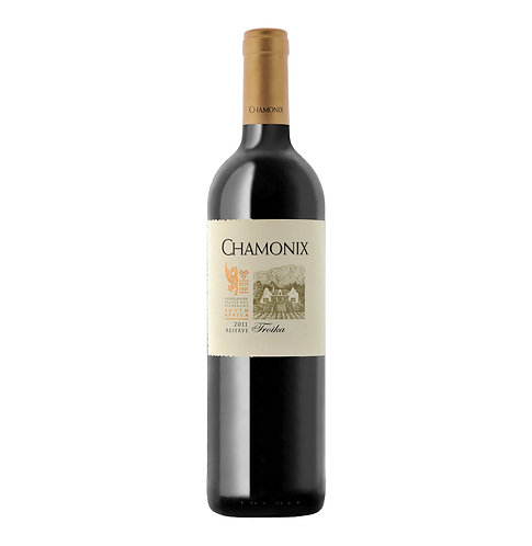 Chamonix - Troika