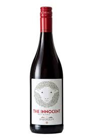 Lammershoek - The Innocent - Red Blend - SMG